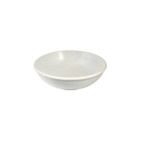 Round Bowl 195mm ZUMA Frost
