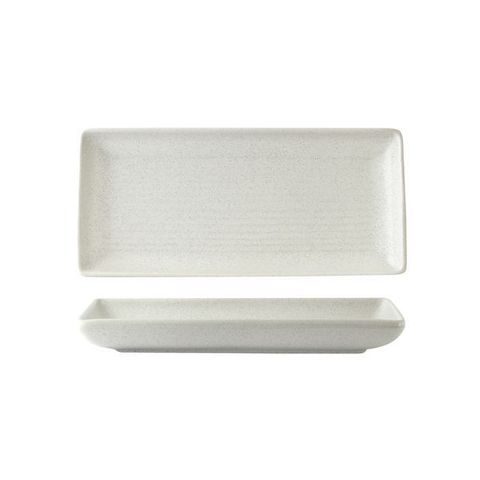 Share Platter 250x125mm ZUMA Frost