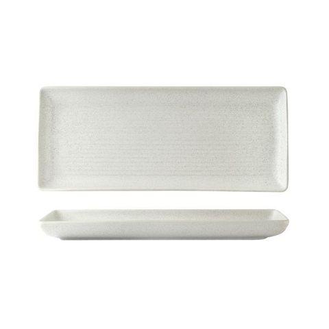 Share Platter 335x140mm ZUMA Frost