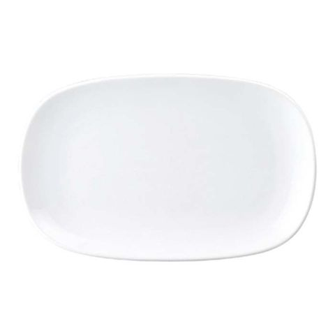 Coupe Rectangular Platter 215mm CHELSEA (0244)