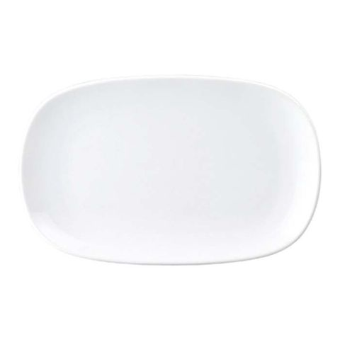 Coupe Rectangular Platter 265mm CHELSEA  (0245)