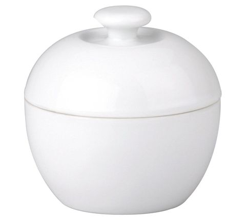 Soup/Rice Bowl with Lid 110mm/250ml CHELSEA (0811/L)