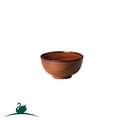 Rice Bowl 115mm CAMEO Brown