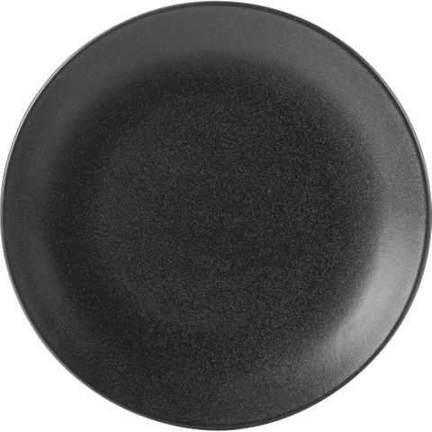 Coupe Plate 280mm SEASONS Graphite