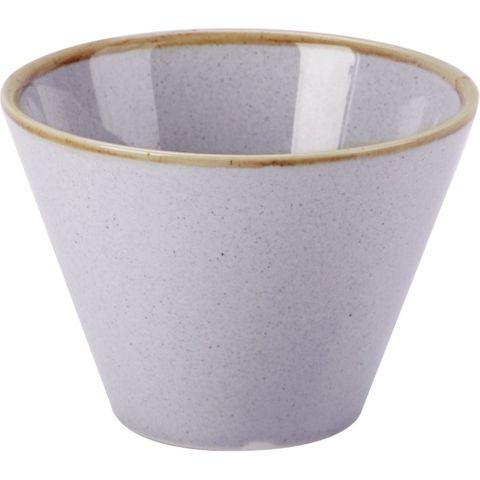 Conic Bowl 110mm SEASONS Stone