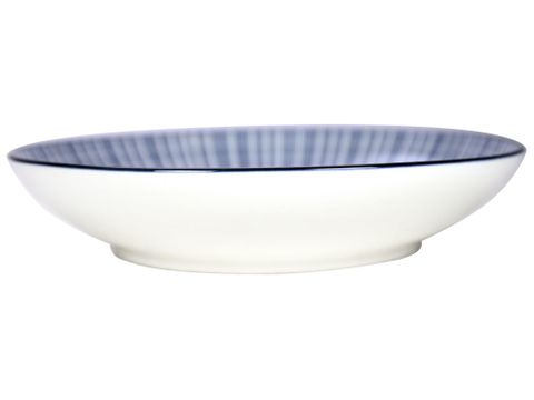 Sun Round Bowl Flared 215mm GUSTA Out of the Blue
