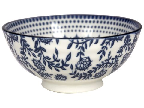 Stars Round Bowl 120mm GUSTA Out of the Blue