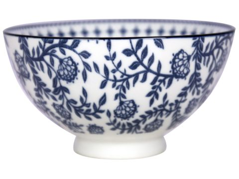 Stars Round Bowl 135mm GUSTA Out of the Blue