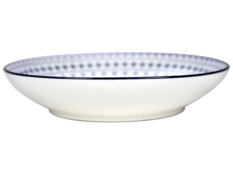 Stars Round Bowl Flared 215mm GUSTA Out of the Blue