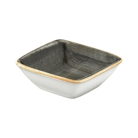 Square Mini Bowl 80x85mm BONNA AURA Space