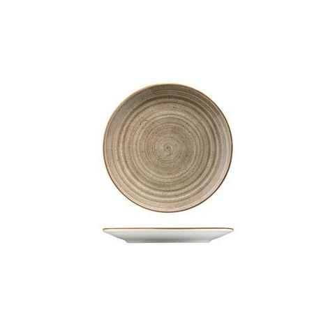 Round Flat Plate 210mm BONNA AURA Terrain