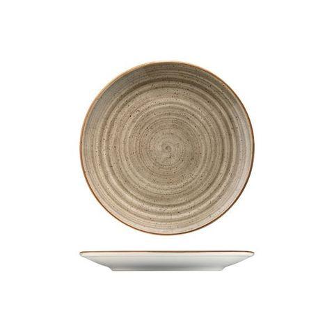 Round Flat Plate 270mm BONNA AURA Terrain