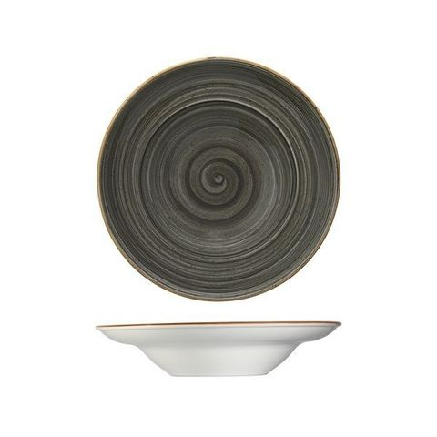 Round Pasta Bowl 400ml/270mm BONNA AURA Space