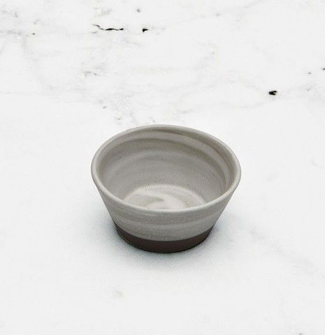 Sauce Dish Bowl LUMAS