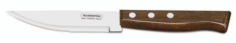 Tramontina Traditional Jumbo Steak Knife Pointed