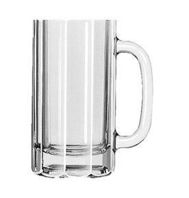 Libbey Paneled Mug 12OZ -1DOZ - LB5016