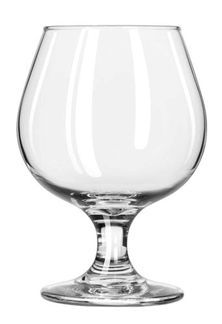 Libbey Embassy Brandy 340ml/11.5oz-1DOZ - LB3705