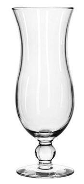 Libbey Squall Hurricane Glass 440ml/15OZ -1DOZ - LB3616