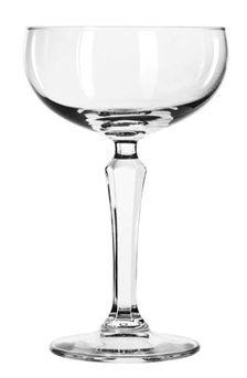 Libbey Spksy Coupe Champagne 8 1/4OZ -1DOZ - LB601602