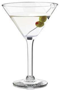 Libbey Salud Grande Glass 296ml/10OZ -1DOZ - LB8480