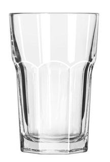 Libbey Gibraltar Hi Ball Glass 296ml/10OZ-1DOZ - LB15237