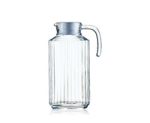 DS 1.1L Luminarc Water Bottle 6/set