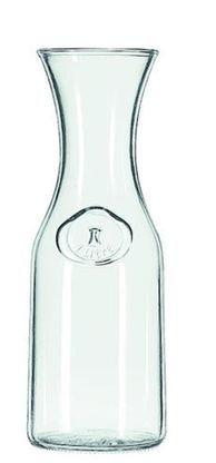 Libbey Glass Wine Decanter 1 LT - 12EA - LB97000