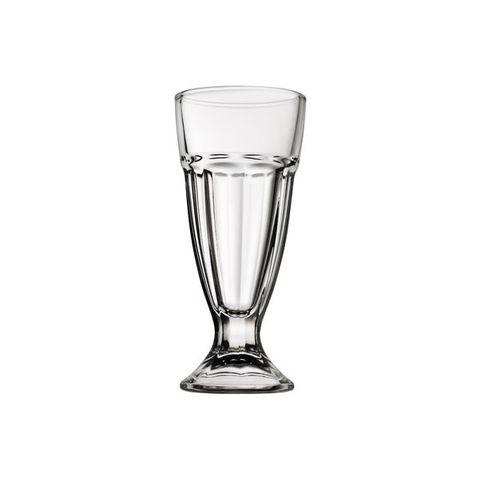 Pasabahce Arctic Soda/Milkshake Glass 295ml 6/set