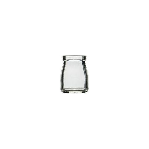85ml Clear Bottle MODA (12/carton)