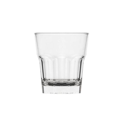 Polycarbonate Rocks Double Old Fashioned 350ml (24/carton)