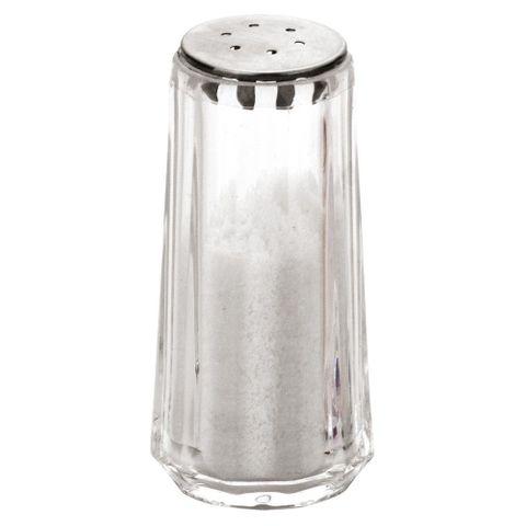 Acrylic Salt/Pepper Shaker 60ml