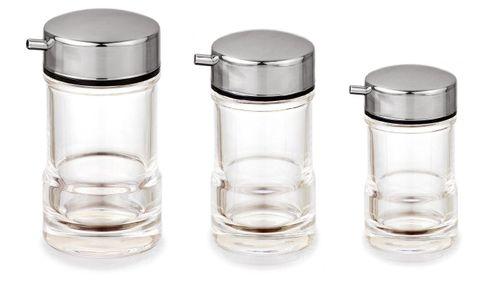 Acrylic Sauce/Vinegar Bottle 195ml