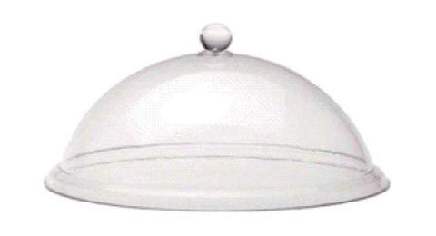 8'' Dome Round Cover