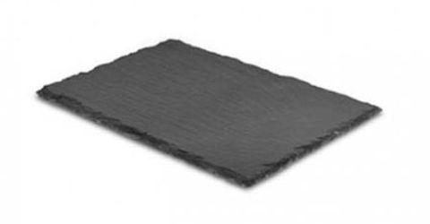 Art de Gourmet Rectangular Slate Platter 300x200mmATHENA