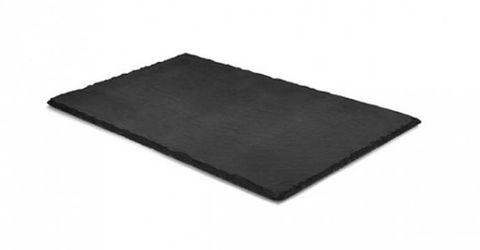 Art de Gourmet Rectangular Slate Platter 500x300mm ATHENA