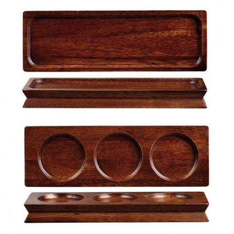 ADC Deli Wooden Board 270x90mm ART de CUISINE