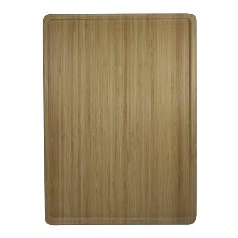 Bamboo Serving Board Rectanglar 400x200mm