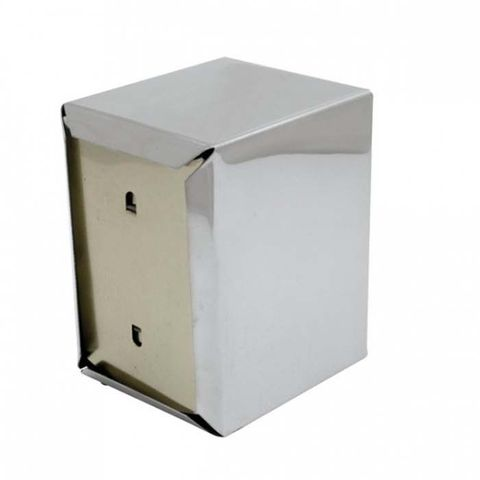 Small Napkin Dispenser S/S