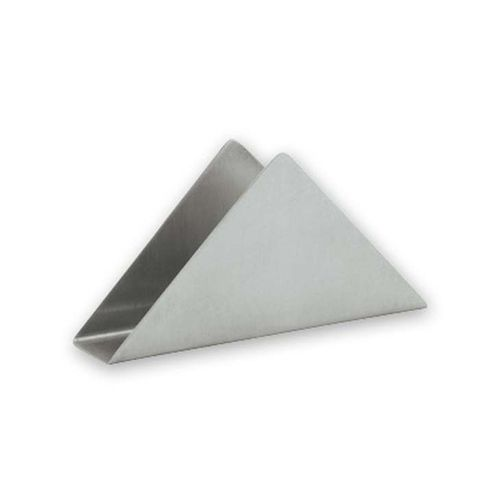 Triangular Napkin Holder S/S
