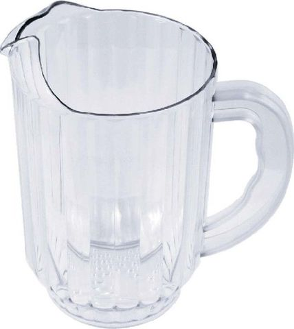Polycarbonate Pitcher 0.95L