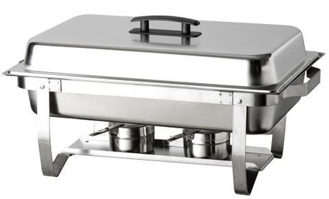 Chafing Dish S/S 9L 570x352x302mm