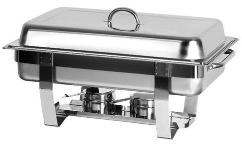 Chafing Dish S/S 9L 600x350x320mm