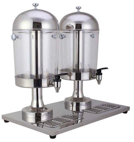 Double Juice Dispenser 555×350×600mm