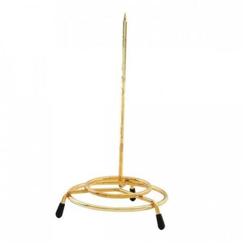 Docket Spike - Brass