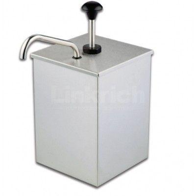 Sauce Pump 200x200x300mm