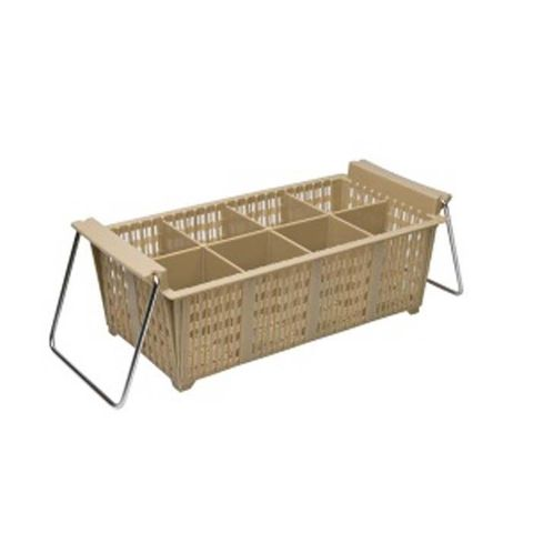 Cutlery/Flatware Basket with HDL  8 Compartment CATER-RAX