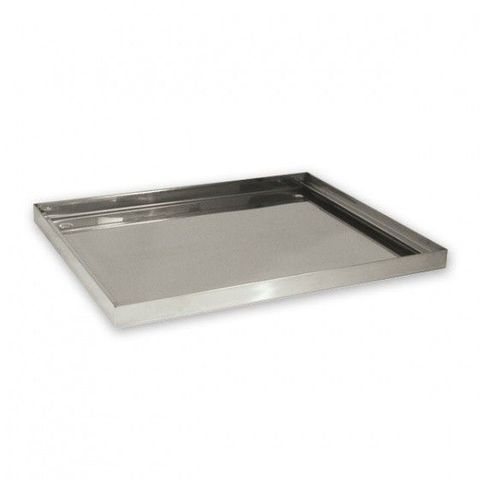 Drip Tray - 440x360x25mm for 30600-S/S