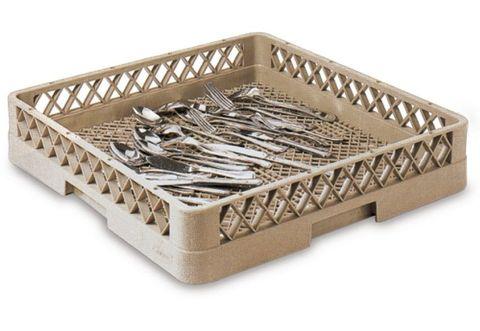 Flat Dishwasher Rack