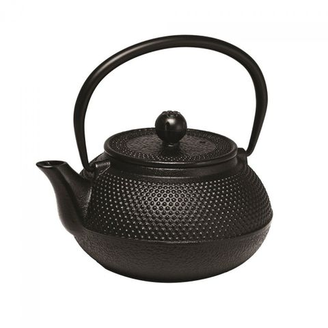 Avanti Hobnall Cast Iron Teapot 600ml