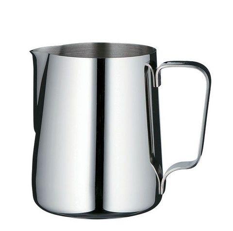 8oz Stainless Steel Milk Jug 0.25L
